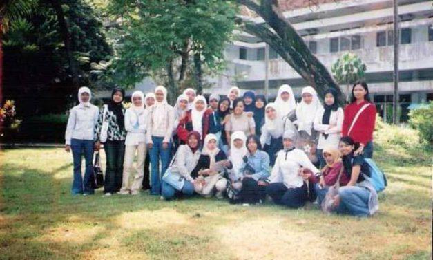 Angkatan 2002 | Koleksi Hatala Ezra Athiyyallah Cahyono