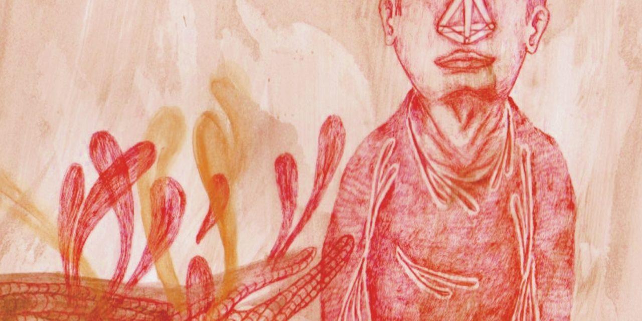 Kastagila: Dhafi dan Kegilaan | An. Ismanto