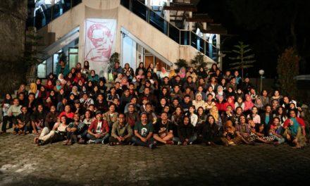 Makrab Sastra Indonesia FBS, UNY