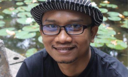 23 Tweets | Buku Pertamaku – Joko Gesang Santoso | Yogyakarta