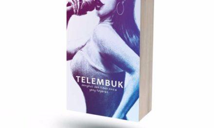 Novel Telembuk Karya Kedung Darma Romansha