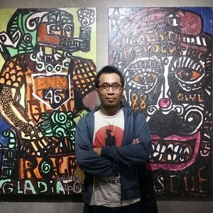 Yang Sepintas dan Mesti Diceritakan Kun tentang Penerbit Gambang