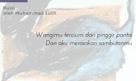 Bandeng Presto Rajanya Juwana | Puisi-Puisi Muhammad Lutfi