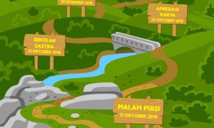 Merayakan dan Mencintai Bahasa dan Sastra Indonesia Melalui Bulan Bahasa KMSI FBS UNY