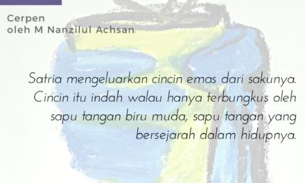 Kopi Kekasih | Cerpen M Nanzilul Achsan