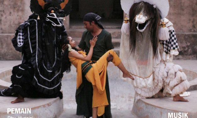"Pagelaran Puisi dan Seni Tradisi Barongan  ""Ratna Manggali dan Bahula"""