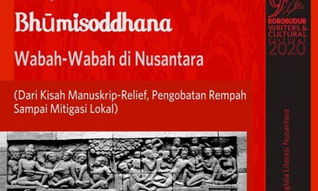 Call for Papers Borobudur Writers dan Cultural Festival (BWCF) 2020