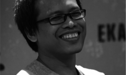 Eka Kurniawan