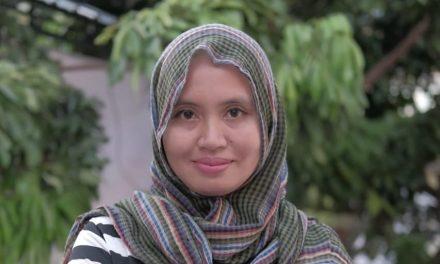 Mutia Sukma Ambil Bagian di Program Cinta Puisi Kemdikbud RI