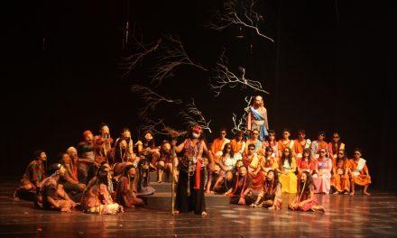 Webinar PBSI – KMSI: Dunia Teater di Tengah Pandemi (Sesi I)