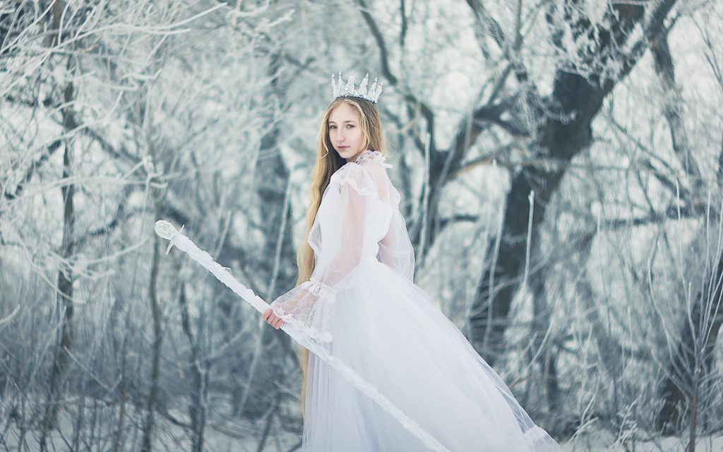 Dongeng H. C. Andersen: Putri Salju