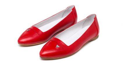 Dongeng H. C. Andersen: Kutukan Sepasang Sepatu Merah