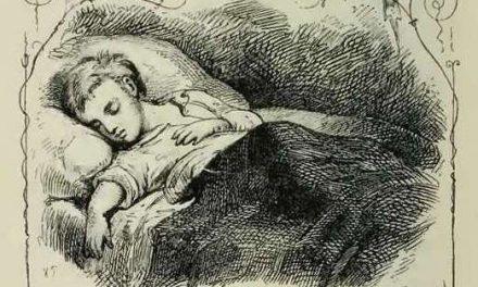Dongeng H. C. Andersen: Tuk Kecil yang Baik Hati