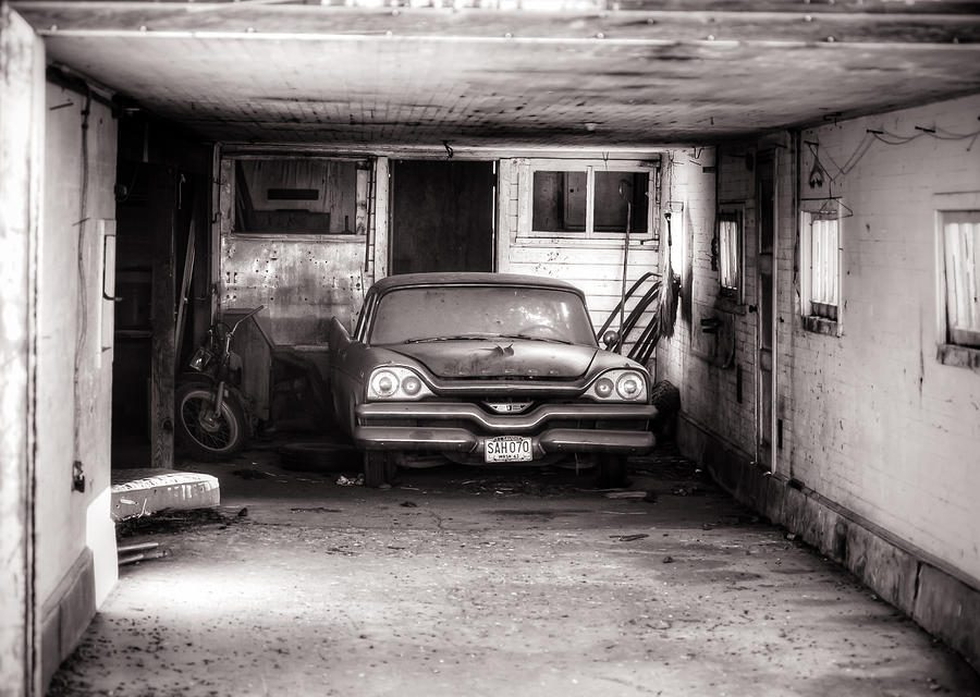 Bawa Saja Mobilmu ke Bengkel | Cerpen Fahrul Rozi