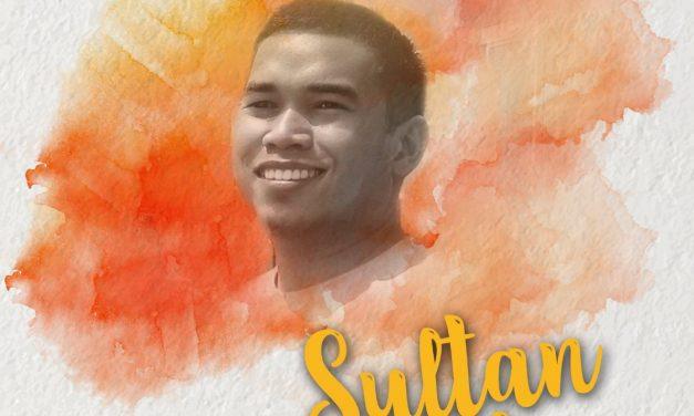 Puisi-Puisi Sultan Musa