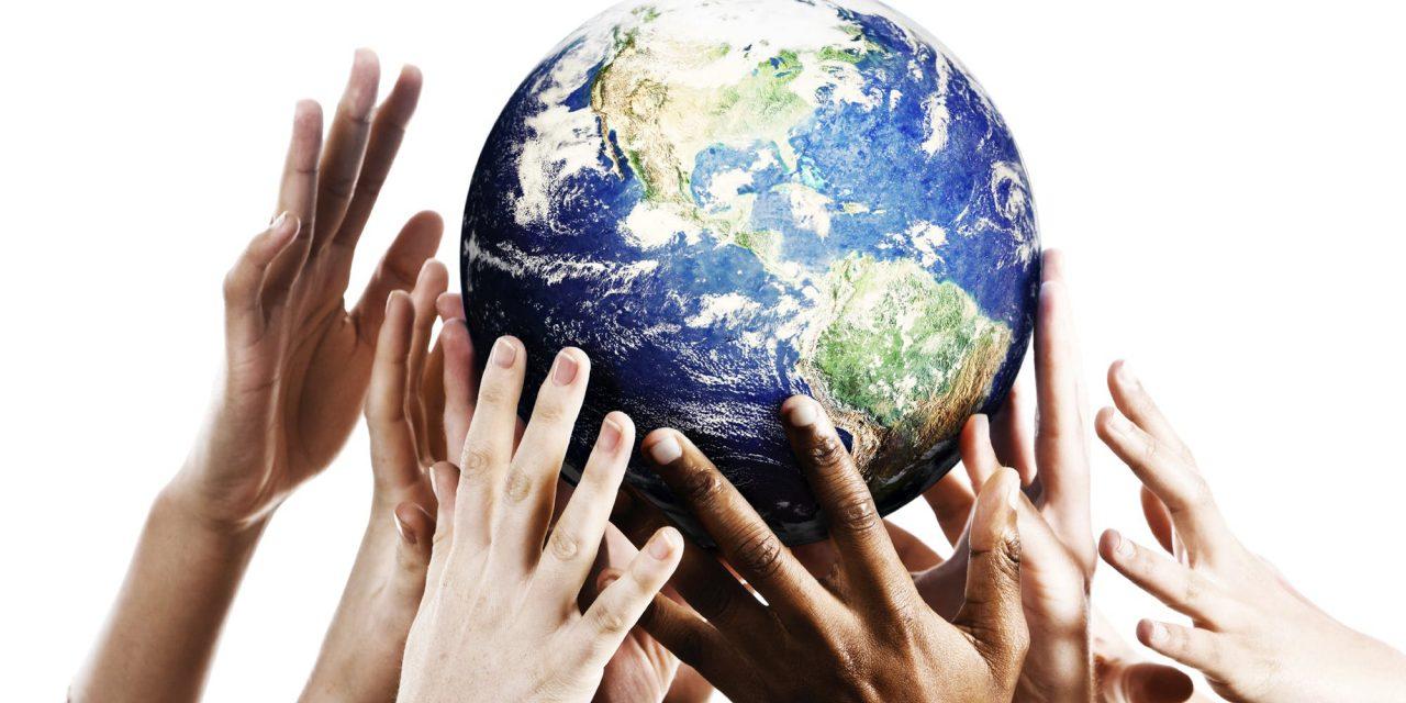 Dialog dan Kolaborasi Membangun Perdamaian Dunia   Esai Albertus Agung Cahyo Putro