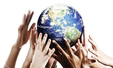 Dialog dan Kolaborasi Membangun Perdamaian Dunia | Esai Albertus Agung Cahyo Putro