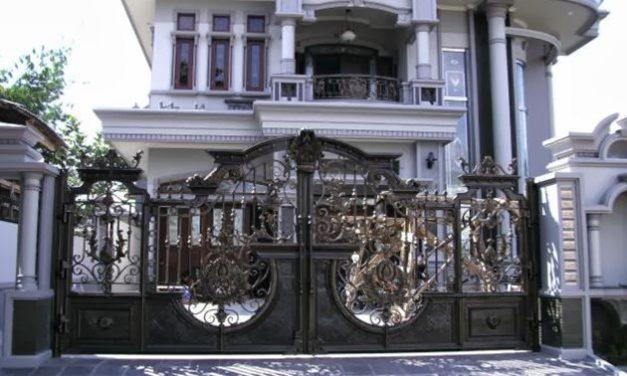 Rumah Mewah | Cerpen Bulan Nurguna
