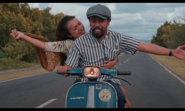 Kukuh Prasetya Rilis 'Mendung Tanpo Udan'; Kisah Cinta Tak Sampai Pelaminan