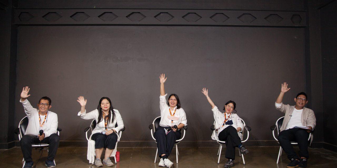 Empat Lokasi Pameran, 70-an Program, Biennale Jogja XVI Equator #6 Siap Digelar